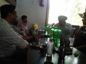 99th SMBTS, New Delhi